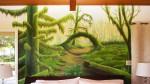 Hoh Rainforest Mural